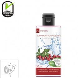 Żurawinowy płyn micelarny GoCranberry